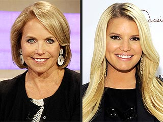 Will You Watch Jessica Simpson's New Interview with Katie Couric? | Jessica Simpson, Katie Couric