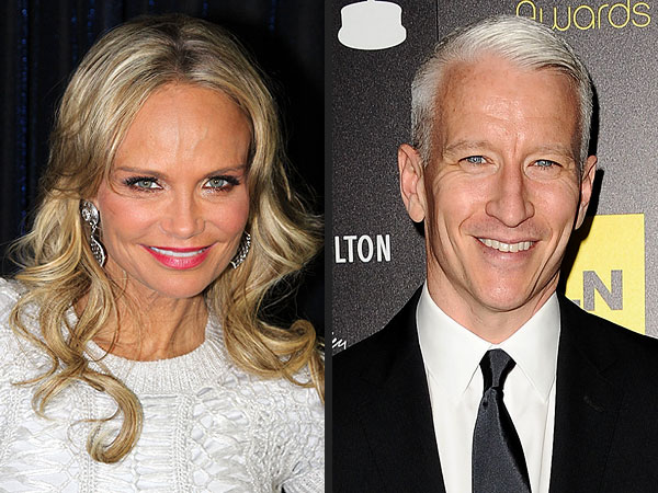 Kristin Chenoweth to Cohost Anderson Live