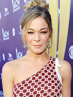 LeAnn Rimes Excited to See Fans at First Concert Since Treatment