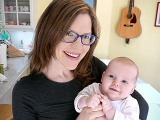 Lisa Loeb: I'm Still Adjusting to Having Two Kids