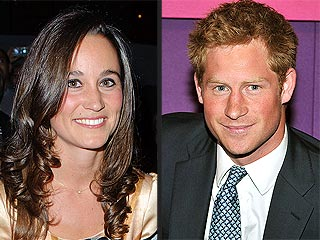 POLL: Would You Rather Party with Pippa or Prince Harry?