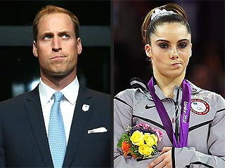 Not Impressed! Prince William Pulls a McKayla Maroney | McKayla Maroney, Prince William