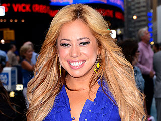 VIDEO: Sabrina Bryan Joins Dancing with the Stars All-Stars