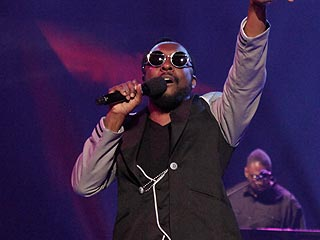 Will.i.am to Kick Off  Muscular Dystrophy Association Telethon