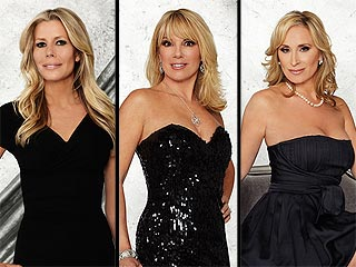 Who's to Blame for Real Housewives of NYC's Explosive St. Barts Drama? | Ramona Singer