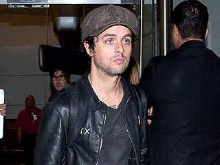 Green Day's Billie Joe Armstrong Rushed to Hospital | Billie Joe Armstrong
