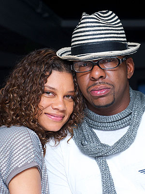 Bobby Brown's Wife Hospitalized After Seizure | Bobby Brown