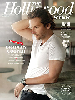 Bradley Cooper: Why I Chose to Become Sober | Bradley Cooper
