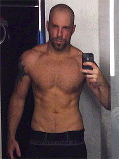 How Chris Daughtry Is Planning to Keep Off the Pounds While On Tour | Chris Daughtry