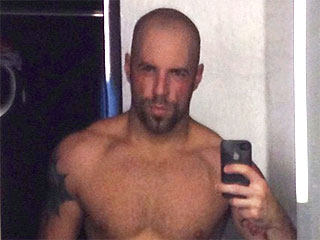 Check Out Chris Daughtry Shirtless – You Won't Be Disappointed! | Chris Daughtry