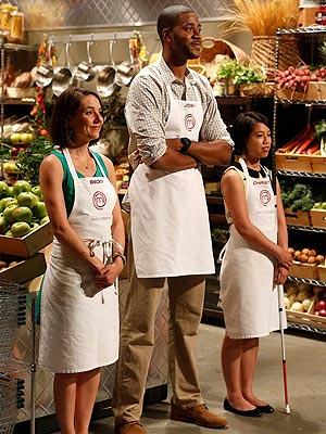 MasterChef's Joe Bastianich Blogs About Season Finale| Celebrity Blog, MasterChef, Gordon Ramsay, Joe Bastianich