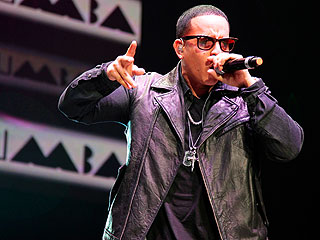 PHOTO: Daddy Yankee Heats Up San Antonio