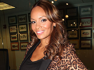 Evelyn Lozada: My Marriage to Chad Johnson Can't Be Repaired   Evelyn Lozada