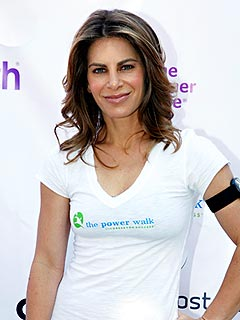 Biggest Loser's Jillian Michaels: Motherhood Has Not Melted My Heart
