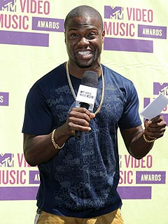 Host Kevin Hart&#39;s VMA Dis List: Is Your Favorite Star Safe? | Kevin Hart