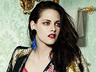Kristen Stewart: People Expect Fame to Be Easy | Kristen Stewart