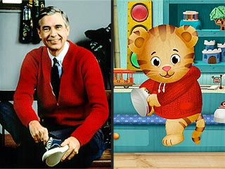 Revealed! Mr. Rogers's New Replacement in the Neighborhood