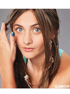 Paris Jackson: I'm More Than Just Michael Jackson's Daughter | Paris Jackson