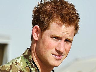 Prince Harry Confirms He's Killed Taliban Insurgents in Afghanistan | Prince Harry