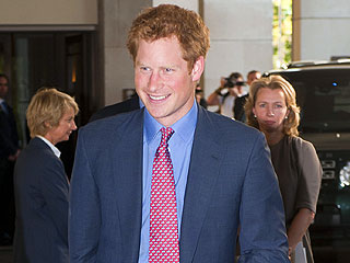 Why Prince Harry Will Be the Best (and Most Mischievous) Uncle | Prince Harry