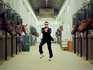 VMAs: 5 Things to Know About 'Gangnam Style' Rapper PSY
