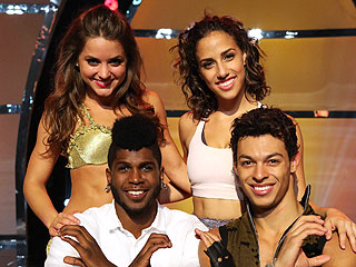 POLL: Who Deserves to Win SYTYCD?