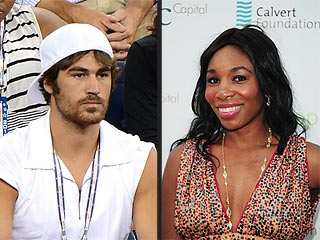 Meet Venus Williams's New Boyfriend | Venus Williams