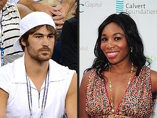 Venus Williams Boyfriend