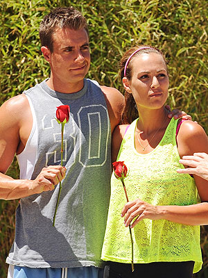 Bachelor Pad Finale Is Full of Surprises| Scandals & Feuds, Bachelor Pad, TV News