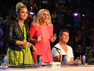 The X Factor Elimination Is 'Bit of a Shocker'