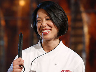 Judge Joe Bastianich: Why Christine Ha Won MasterChef