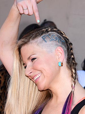 Diem Brown Blogs: My Coolest Day Ever| Celebrity Blog, Diem Brown