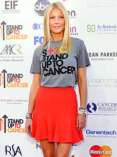 Gwyneth Paltrow: Losing My Dad Made Me Get Serious About My Health | Gwyneth Paltrow