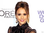 Jessica Alba: Honor Gives Away Her Old Toys