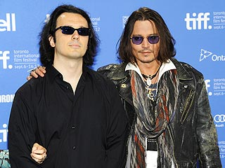 How Johnny Depp Showed His Support for the West Memphis Three at TIFF | Johnny Depp