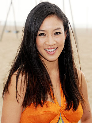 Michelle Kwan Is Engaged