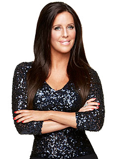 Patti Stanger Blogs: Why Blake & Ryan's Romance Was Written in the Stars