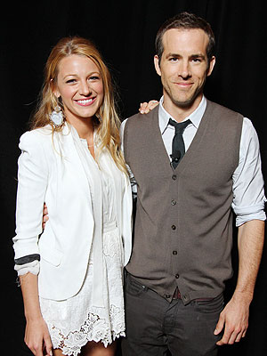 Blake Lively & Ryan Reynolds's Mini-Honeymoon