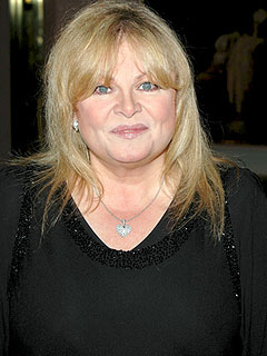 Sally Struthers Performs Two Shows a Day After DUI Arrest