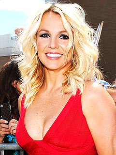Prepping for Vegas Show Leaves Britney Spears 'Sore for Days' | Britney Spears
