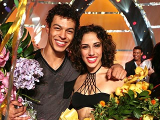 How the So You Think You Can Dance Winners Plan to Indulge