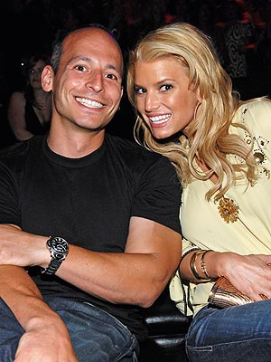 Harley Pasternak Blogs: How Jessica Simpson Works Out
