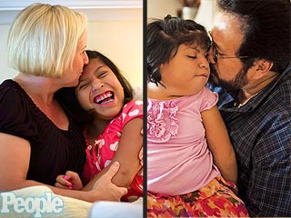 Formerly Conjoined Twins Josie and Teresa Live with Different Families, But Stay Bonded Through Love| Heroes Among Us