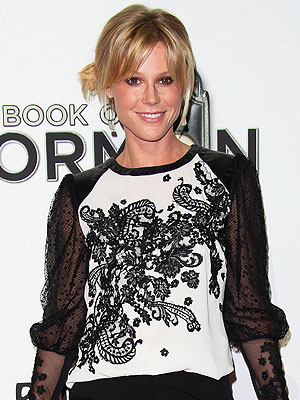 Modern Family's Julie Bowen Talks Angelina Jolie in Health Magazine