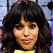 Kerry Washington 'Never Ever' Running for Office