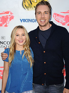 Dax Shepard: Guys Should Be Happy I&#39;m Engaged to Kristen Bell | Dax Shepard, Kristen Bell