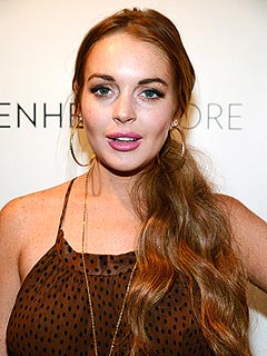 Source: Lindsay Lohan Is &#39;Out of Control&#39;