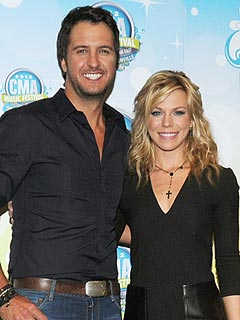 Luke Bryan & Kimberly Perry Ready to 'Rock' New Hosting Gig | Luke Bryan