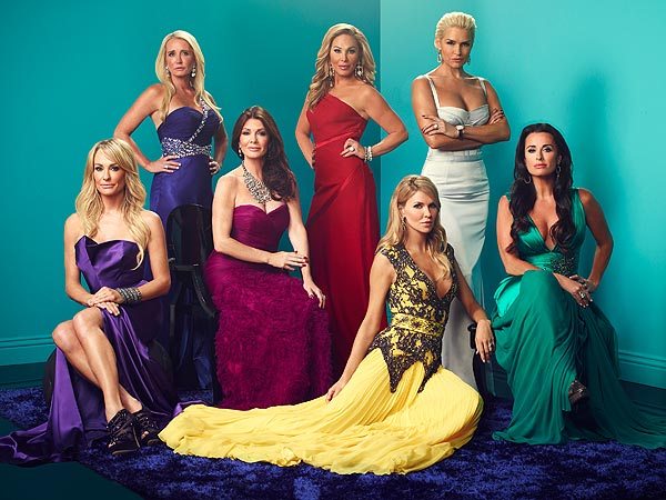 Adrienne Maloof 'Let Go' from The Real Housewives of Beverly Hills, Source Says| Real Housewives of Beverly Hills, Adrienne Maloof