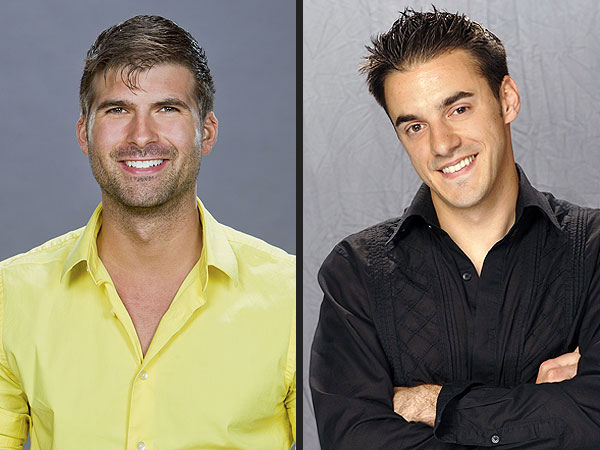Big Brother's Shane: Dan Is A 'Dirty Player'